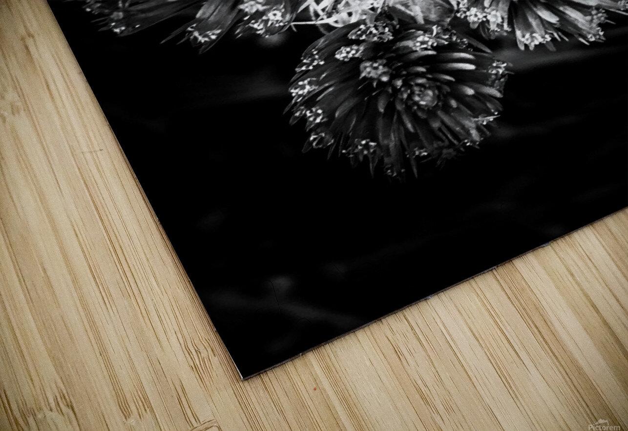 Black beauty  Impression de sublimation métal HD