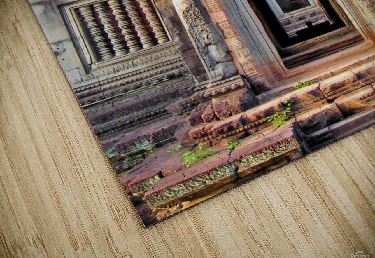 Cambodia28 HD Sublimation Metal print