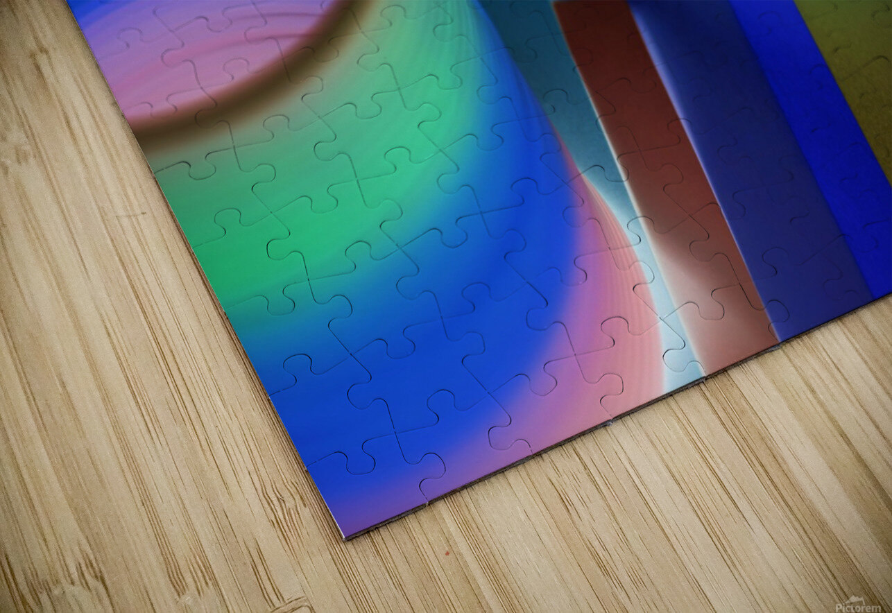loopy HD Sublimation Metal print