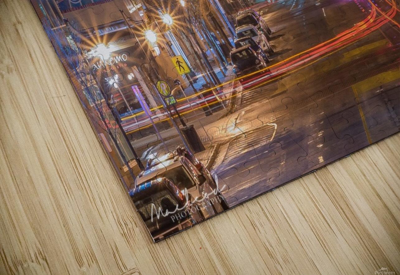 PerronView_Oct2018_DSC4891 HD Sublimation Metal print