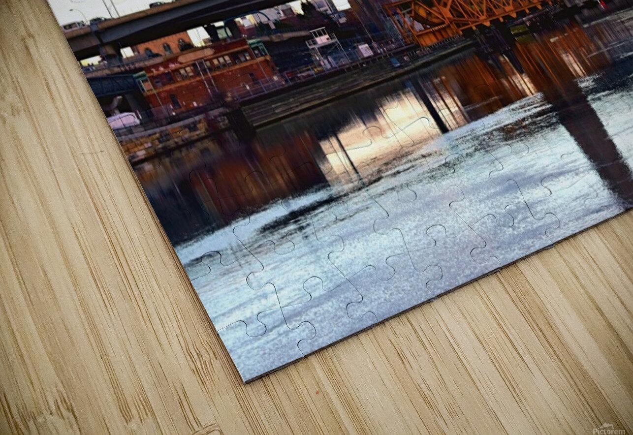 12.5.18 Zakim HD Sublimation Metal print