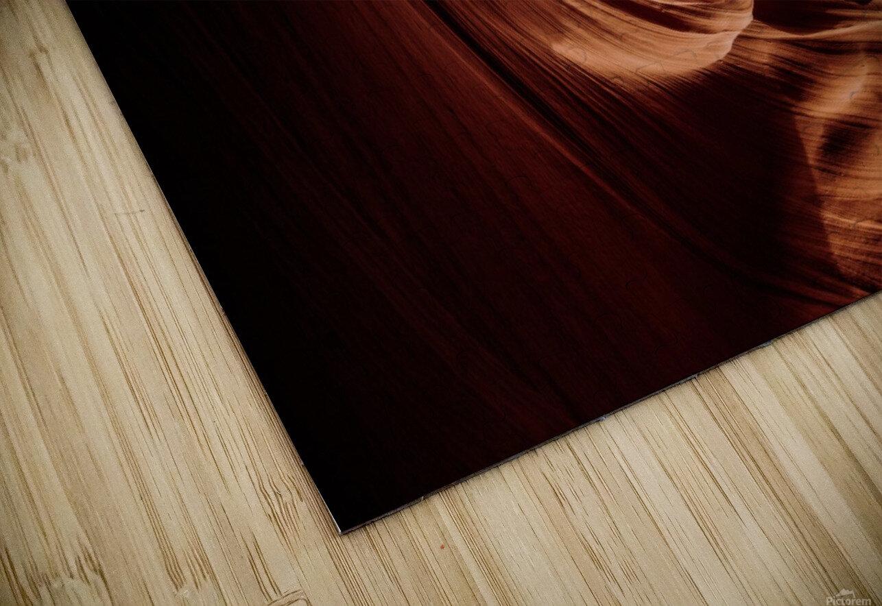 Antelope Canyon Arizona Impression de sublimation métal HD