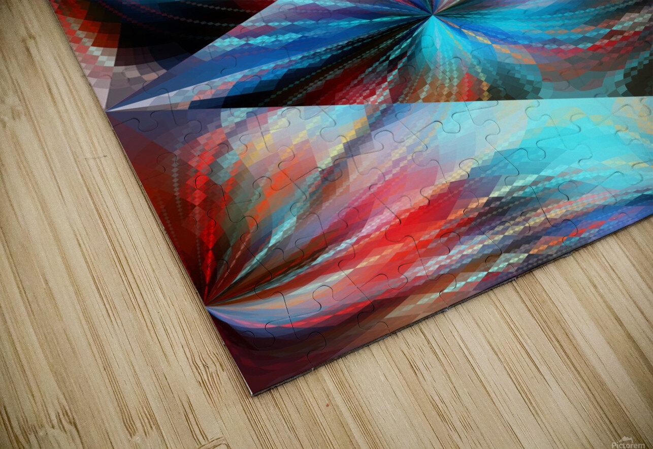 PR00235426_HD HD Sublimation Metal print
