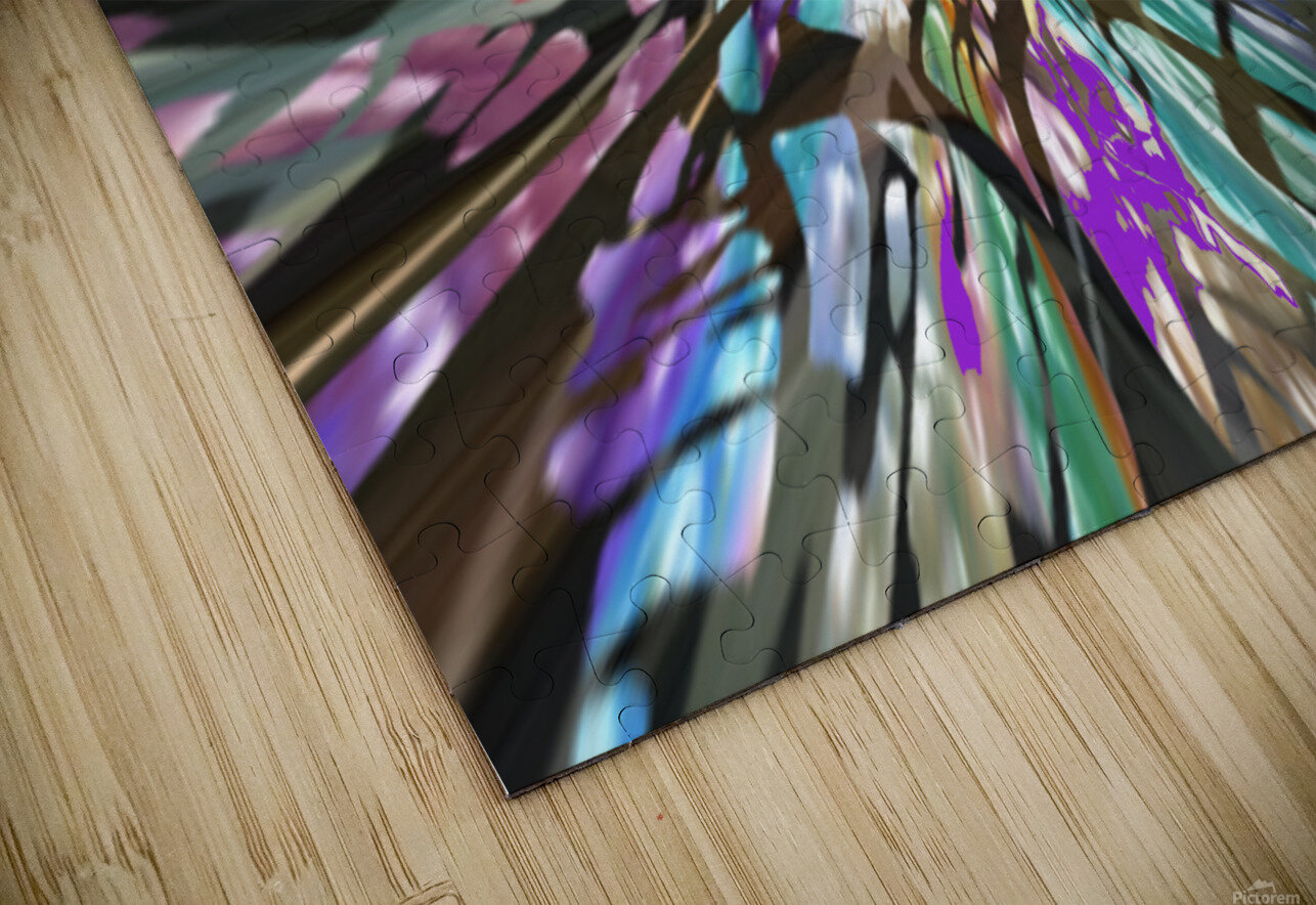 97616622 343C 4517 BE86 025B711A840E HD Sublimation Metal print