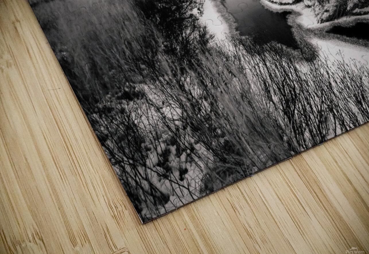 Cape Breton Highlands HD Sublimation Metal print