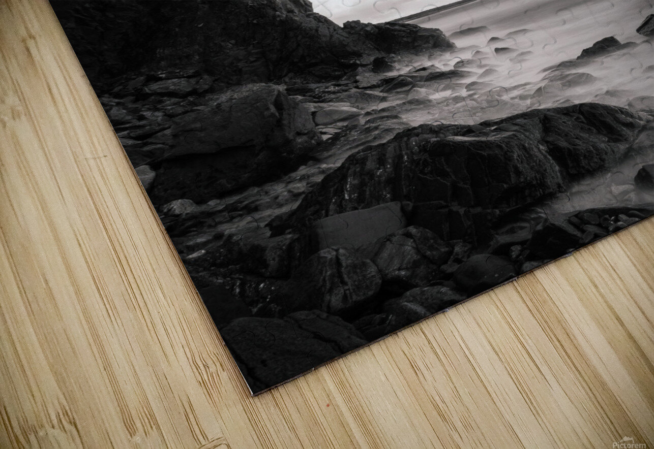 Sagara HD Sublimation Metal print