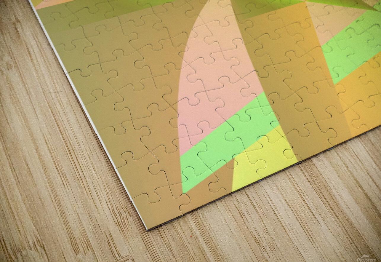 odyssey 049a519 HD Sublimation Metal print