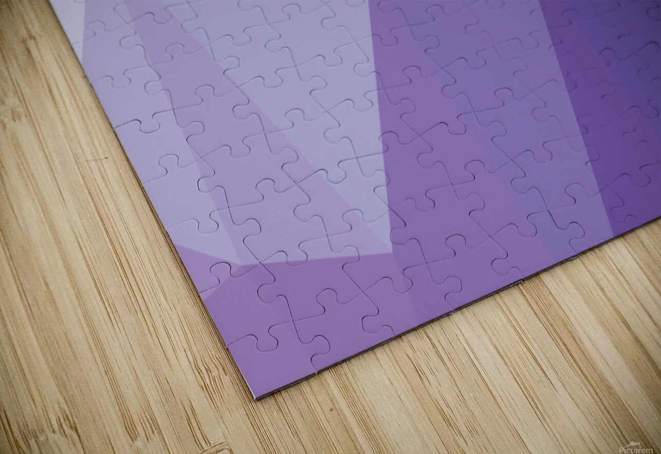 patterns polygon 3D (44)_1557106654.03 HD Sublimation Metal print