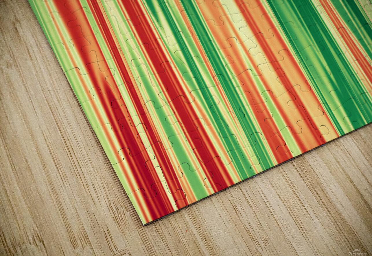 patterns shapes cool fun design (19) HD Sublimation Metal print