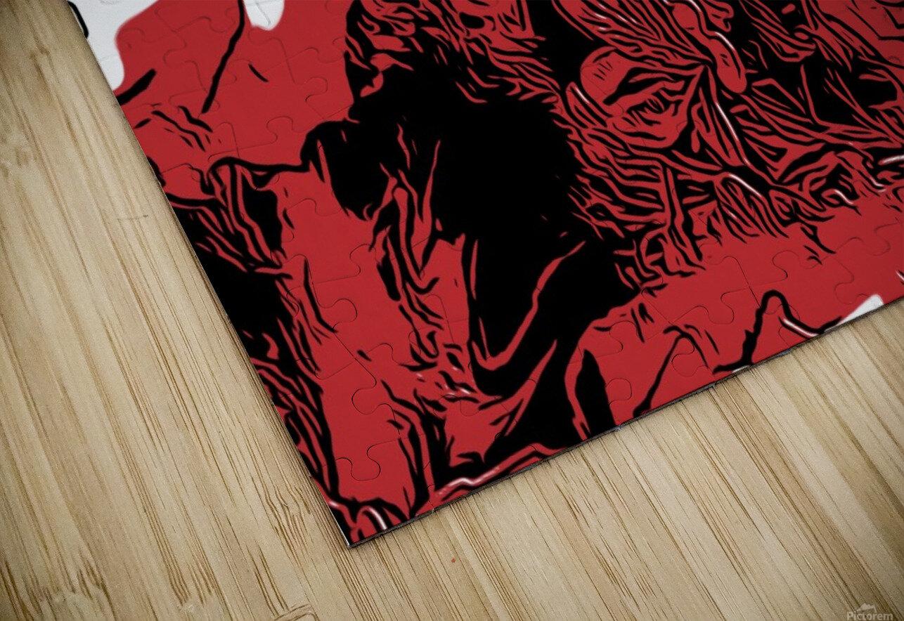 D09A9369 1794 4C87 9835 6236AF2AC9B8 HD Sublimation Metal print