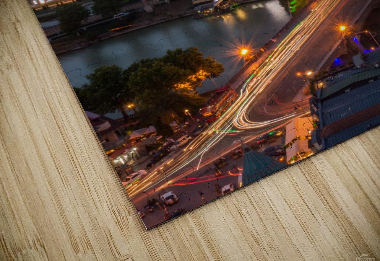 AZY_5362 HD Sublimation Metal print