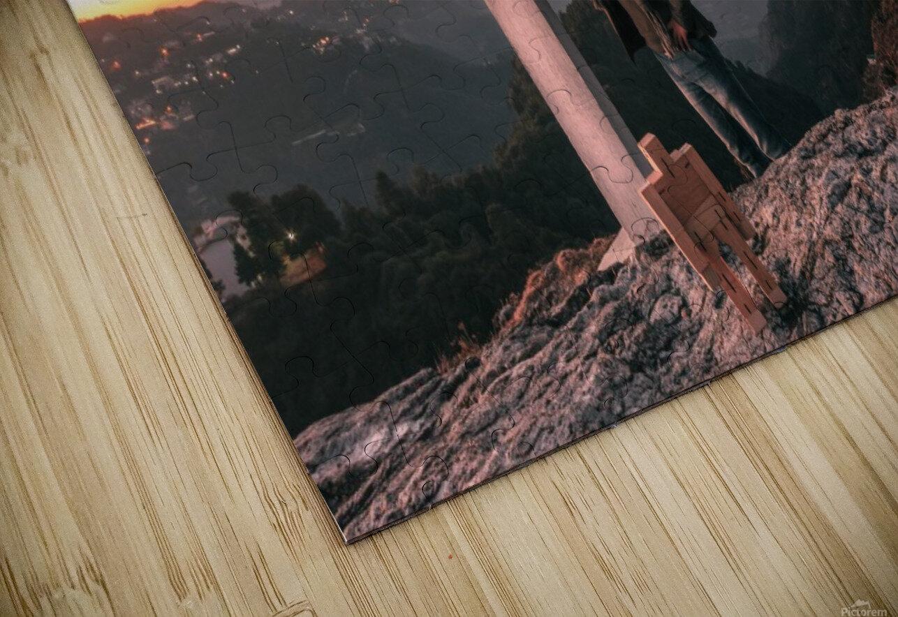 IMG_5696 HD Sublimation Metal print