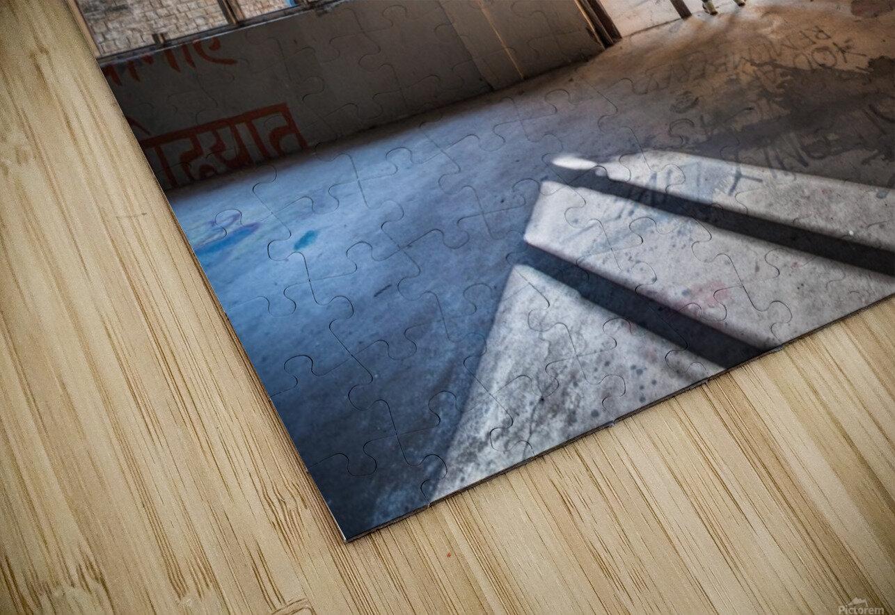 DSC_9028 HD Sublimation Metal print