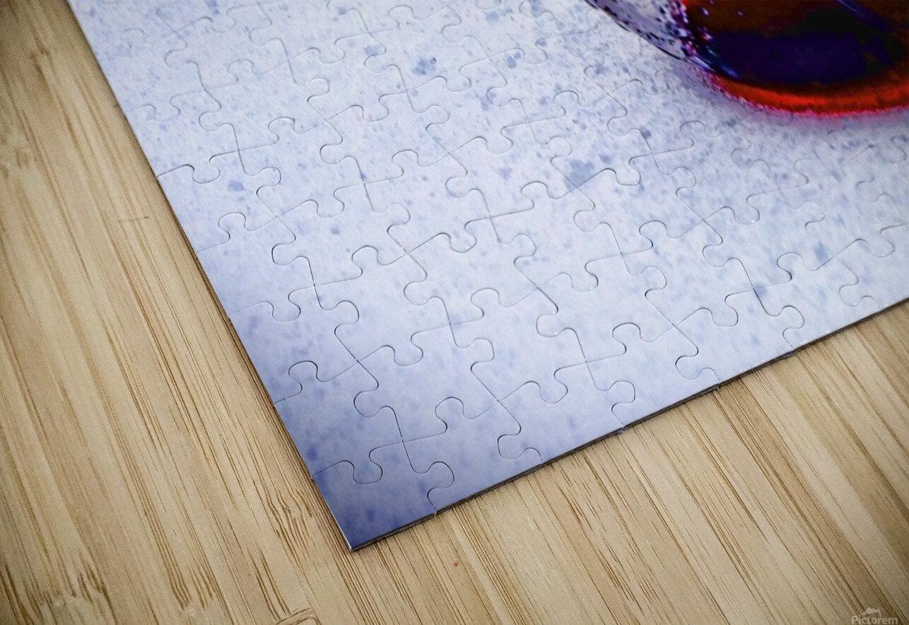Wine Art 3 HD Sublimation Metal print