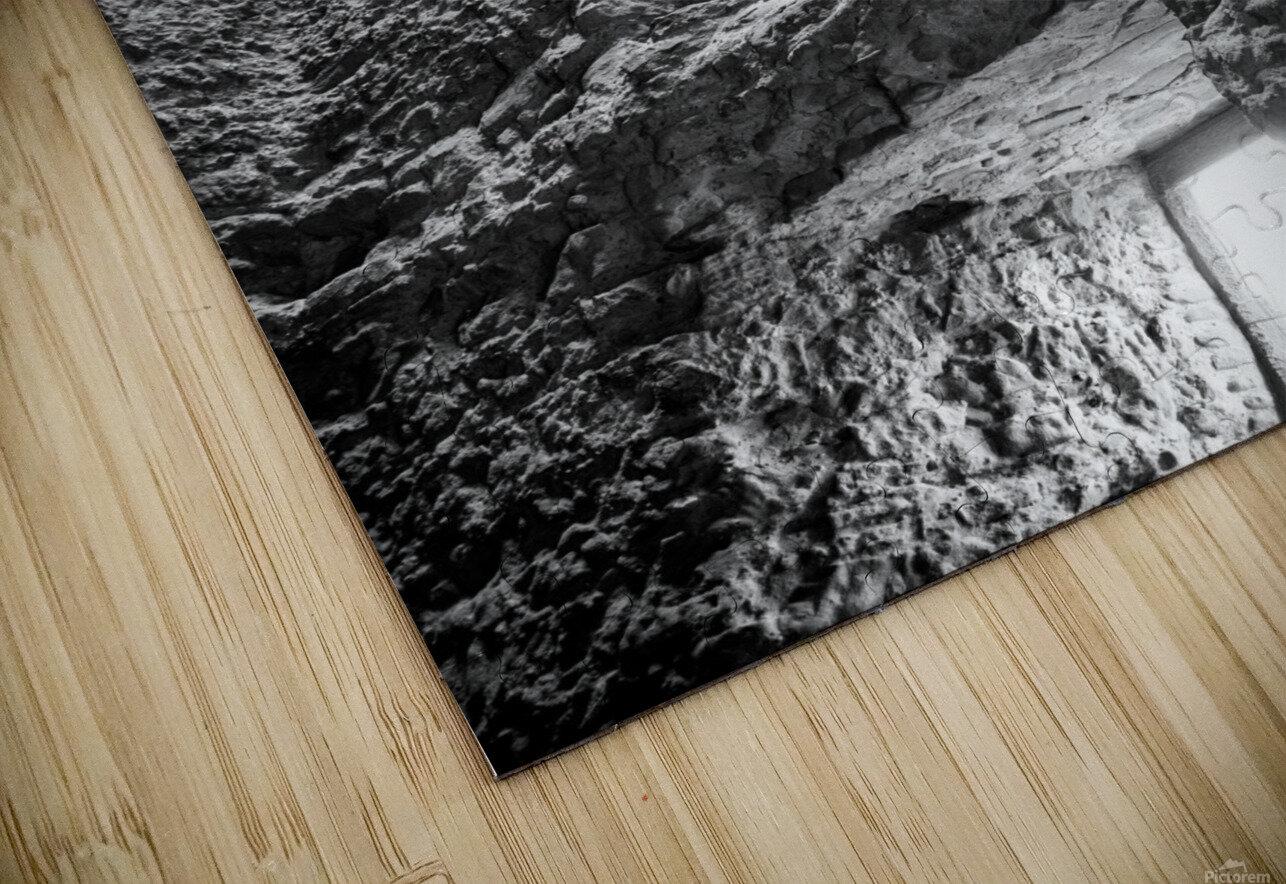 Kenilworth Castle Ruins HD Sublimation Metal print