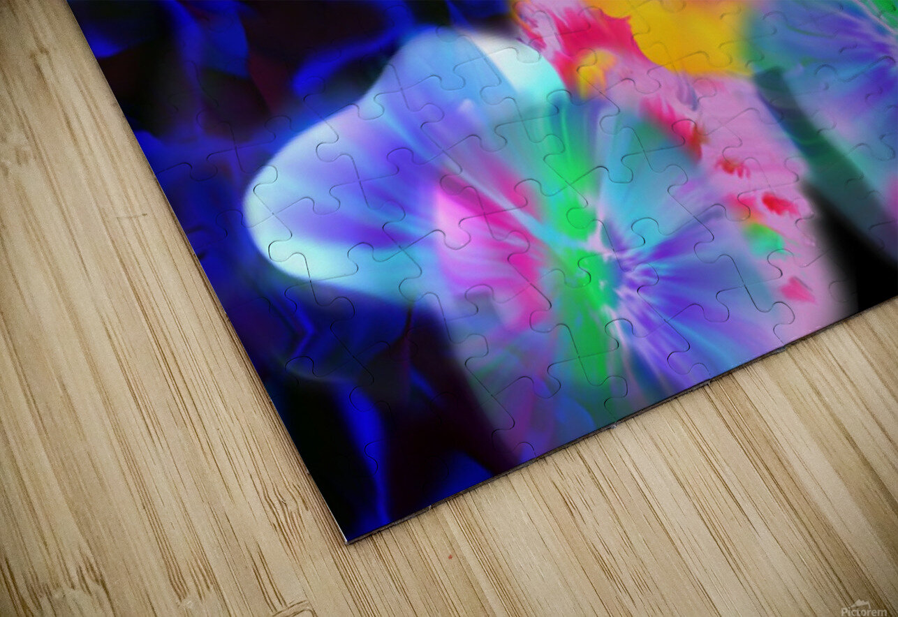Ref: 848 HD Sublimation Metal print