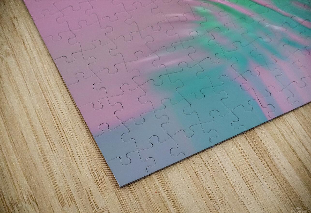 Ref: 876 HD Sublimation Metal print