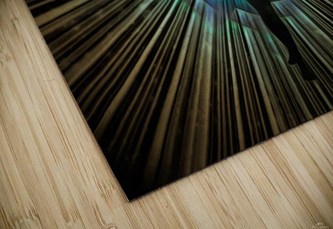 Aura or Soul HD Sublimation Metal print