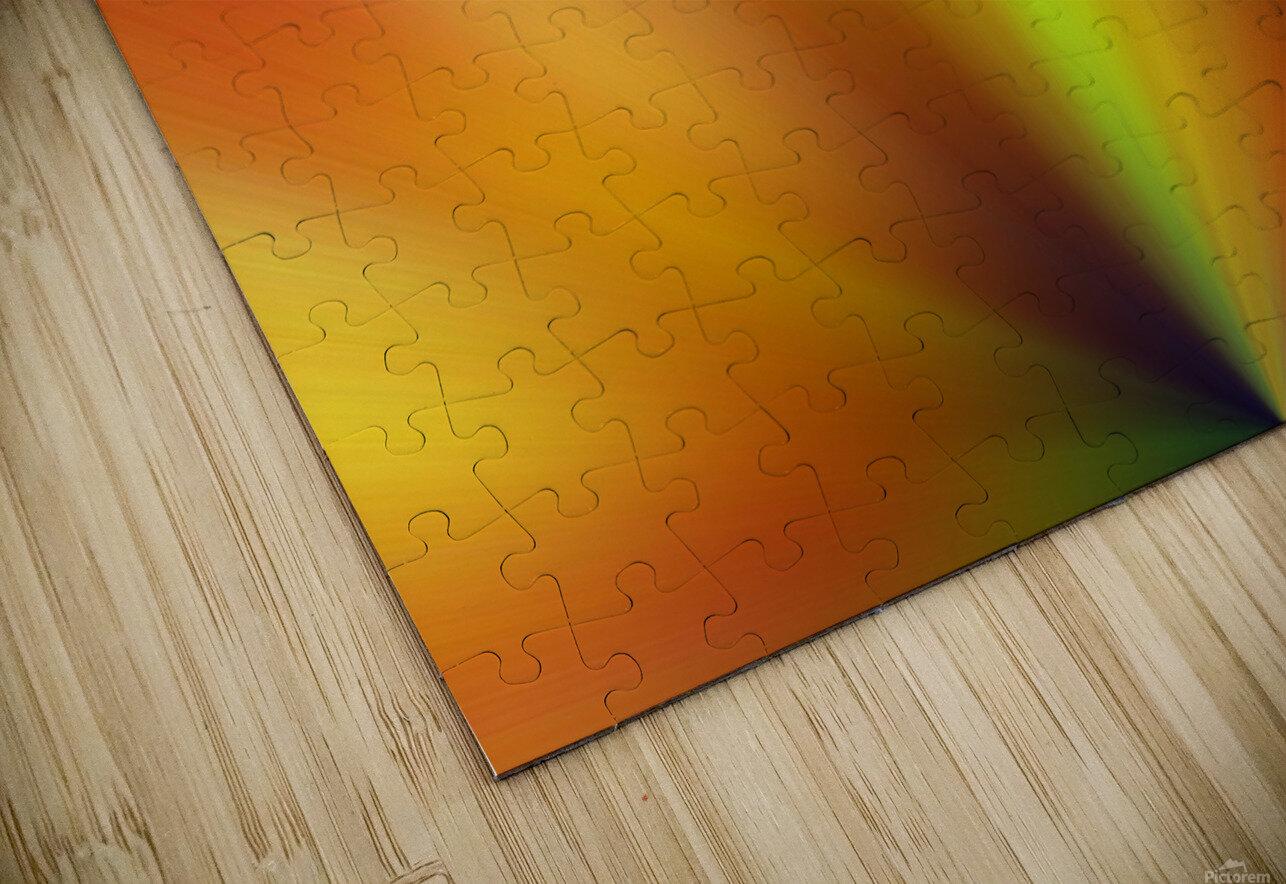 Untitled Impression de sublimation métal HD