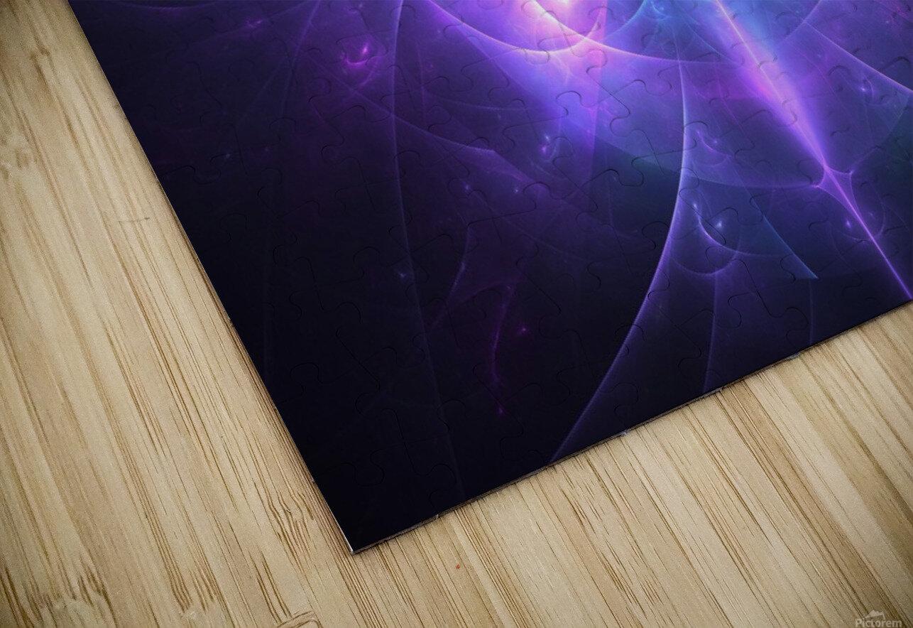 Ace HD Sublimation Metal print