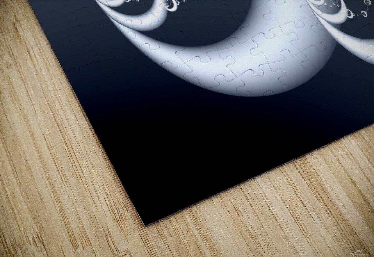 Joyeria_Cosmica_3 HD Sublimation Metal print