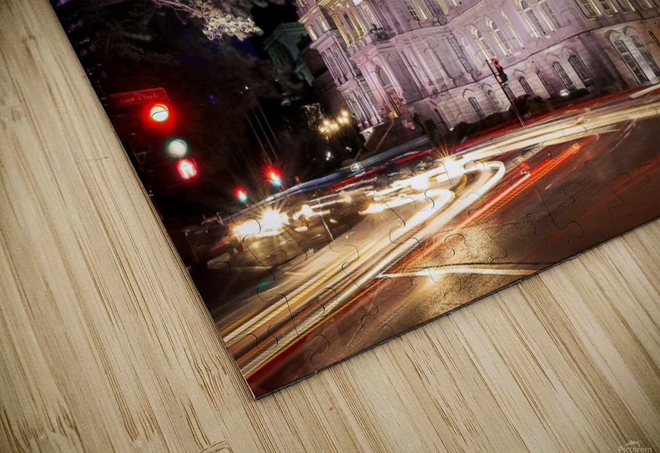 _TEL5307 Edit 2 HD Sublimation Metal print