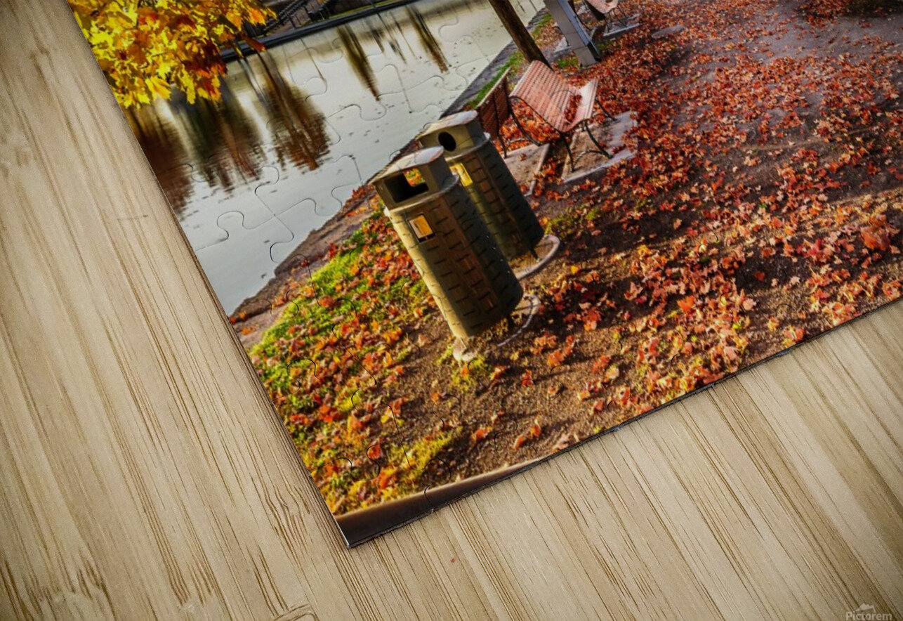 _TEL6366 Edit HD Sublimation Metal print