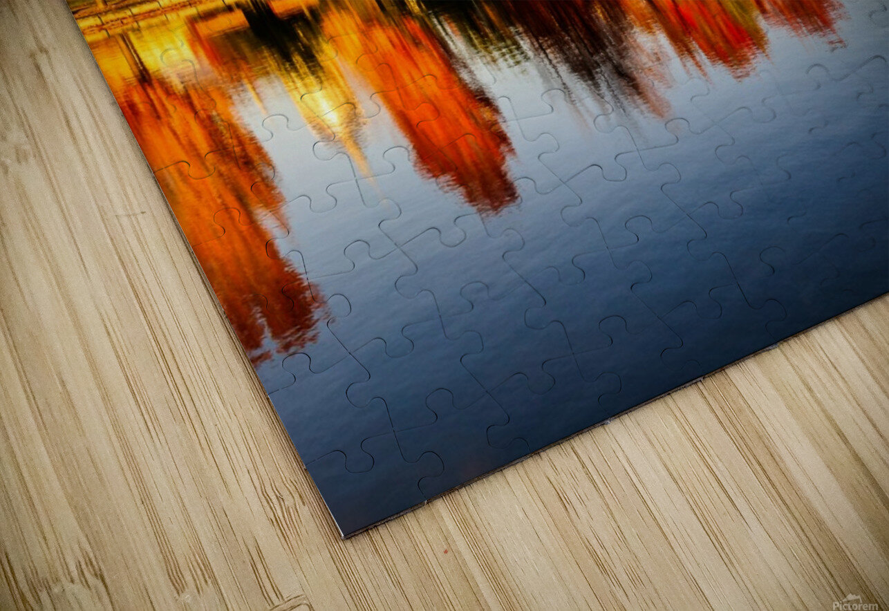 _TEL6424 Edit HD Sublimation Metal print