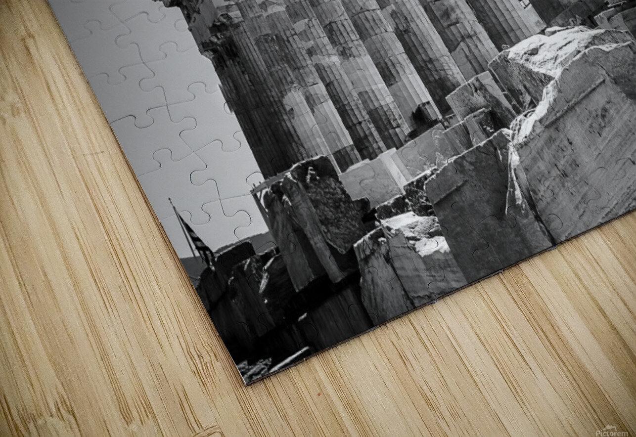 _TEL2777 HD Sublimation Metal print