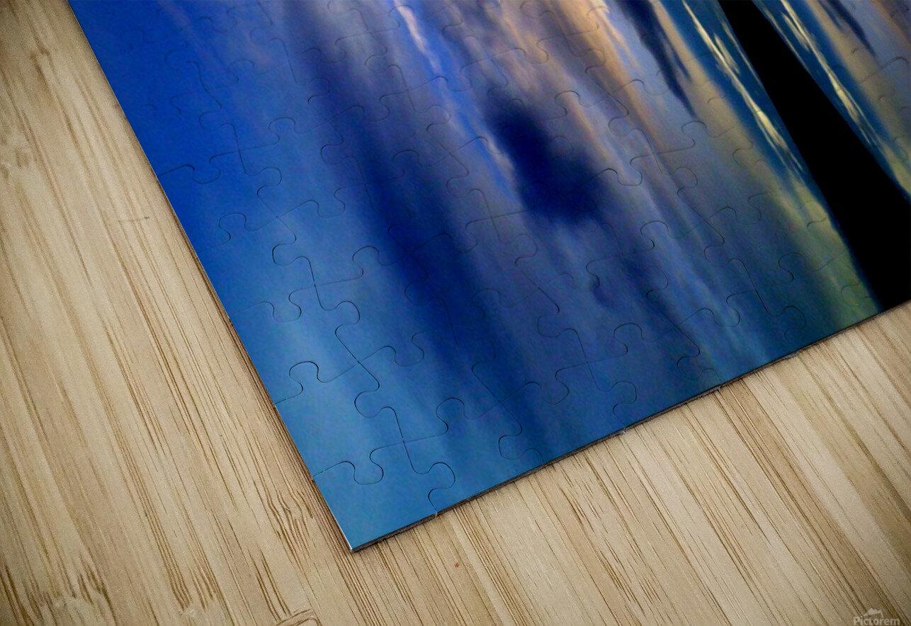 Skipe 11. HD Sublimation Metal print