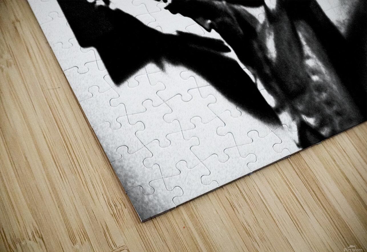 Savior 1 HD Sublimation Metal print