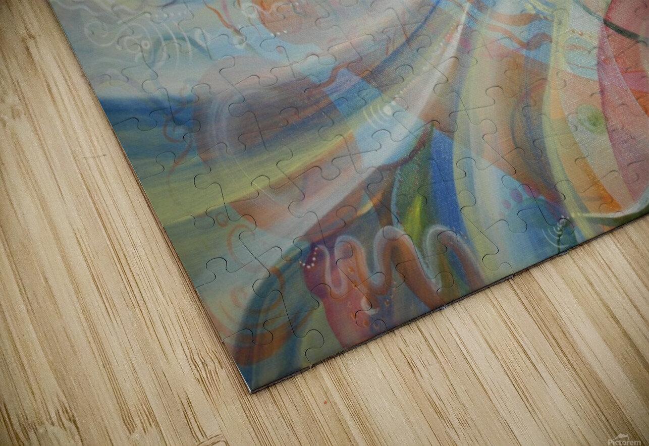 Dreams HD Sublimation Metal print