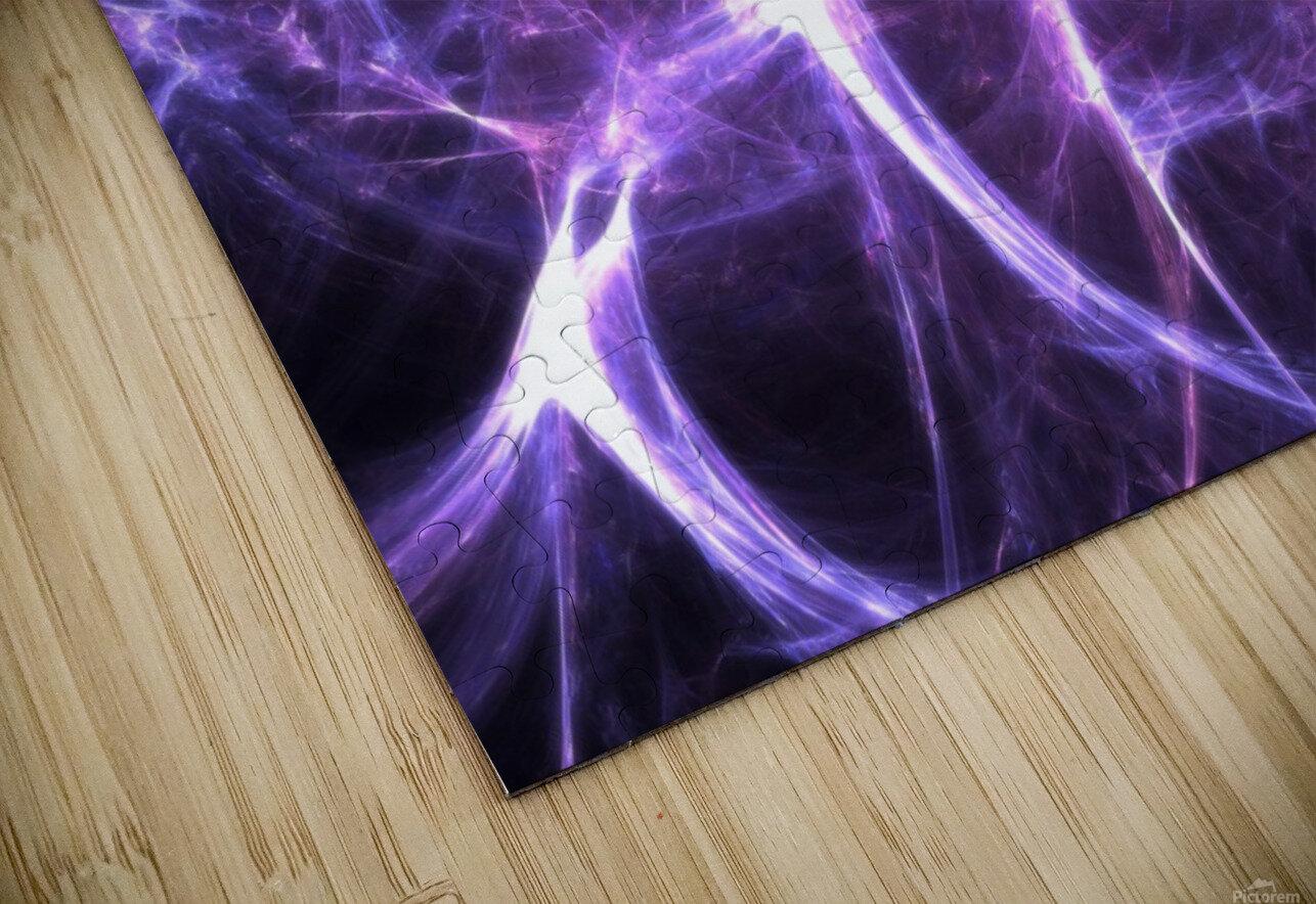 Magellan HD Sublimation Metal print