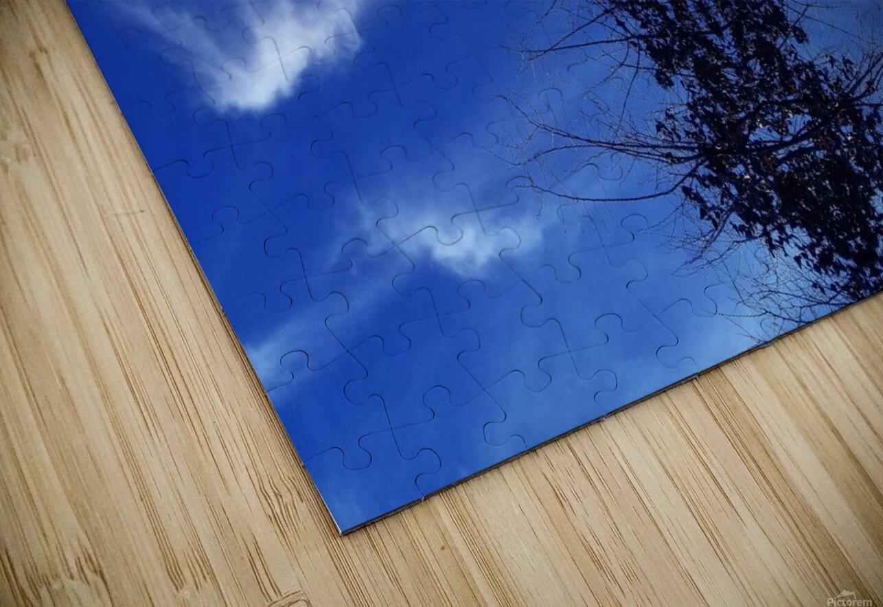 Cloudes 85 HD Sublimation Metal print