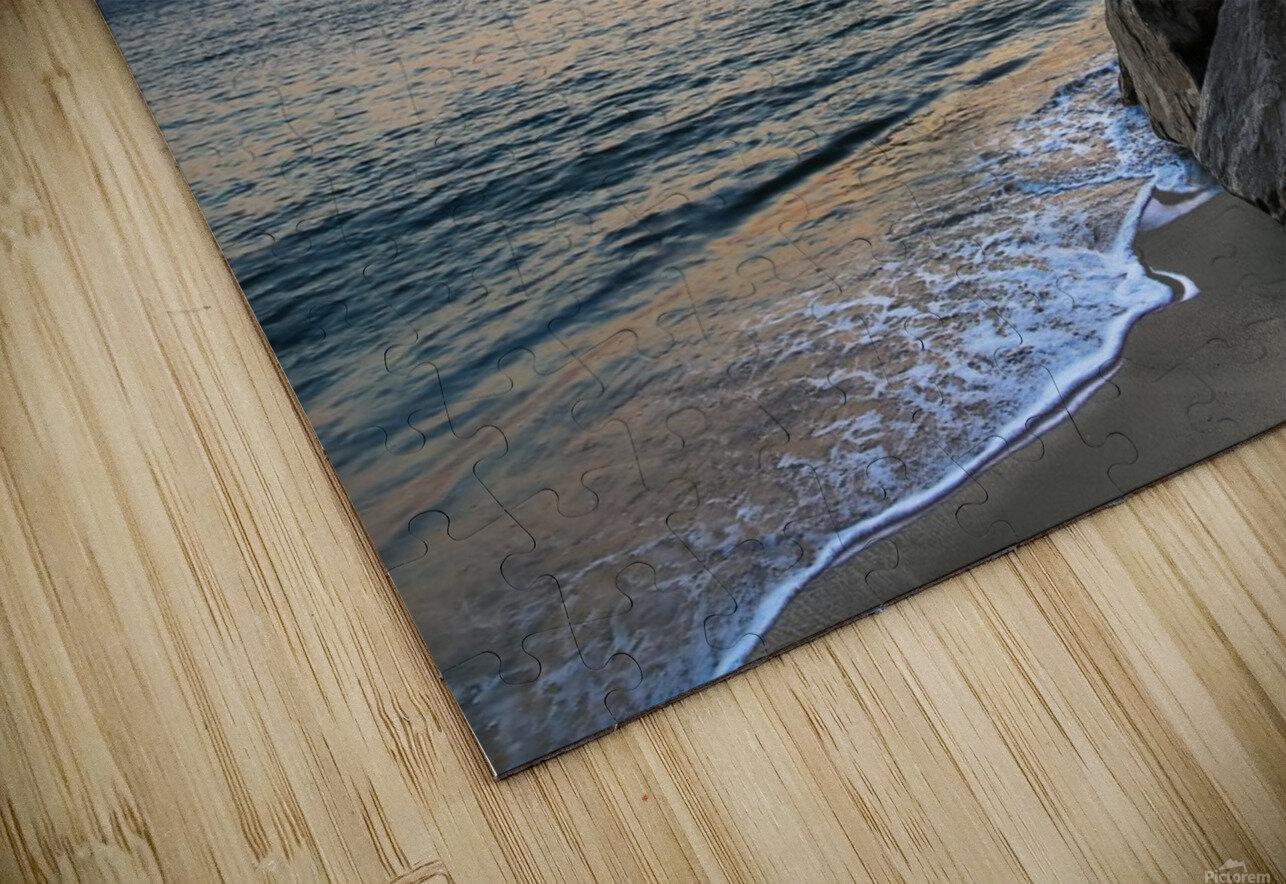 Stranded HD Sublimation Metal print