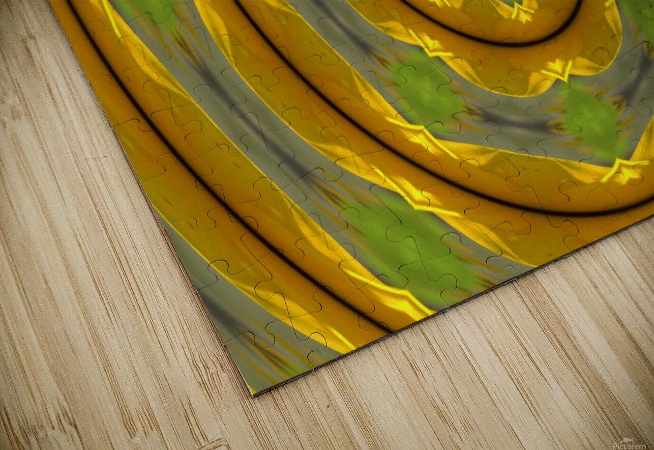 Sunflower G K1 HD Sublimation Metal print