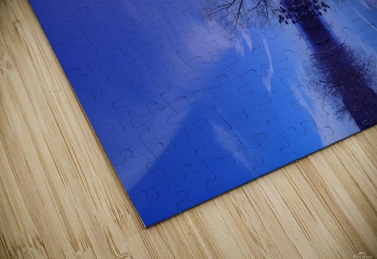 Cloudes 100 HD Sublimation Metal print