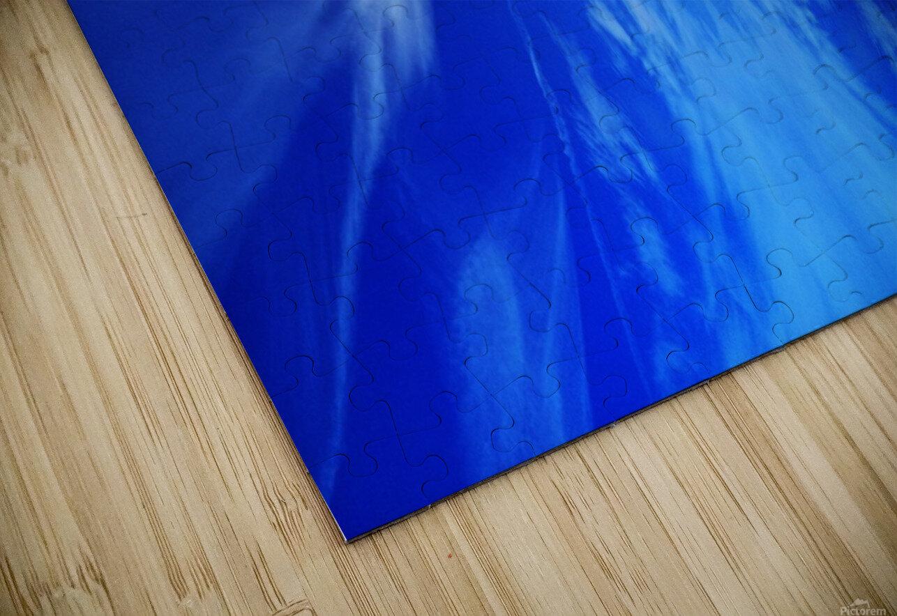Cloudes 101 HD Sublimation Metal print