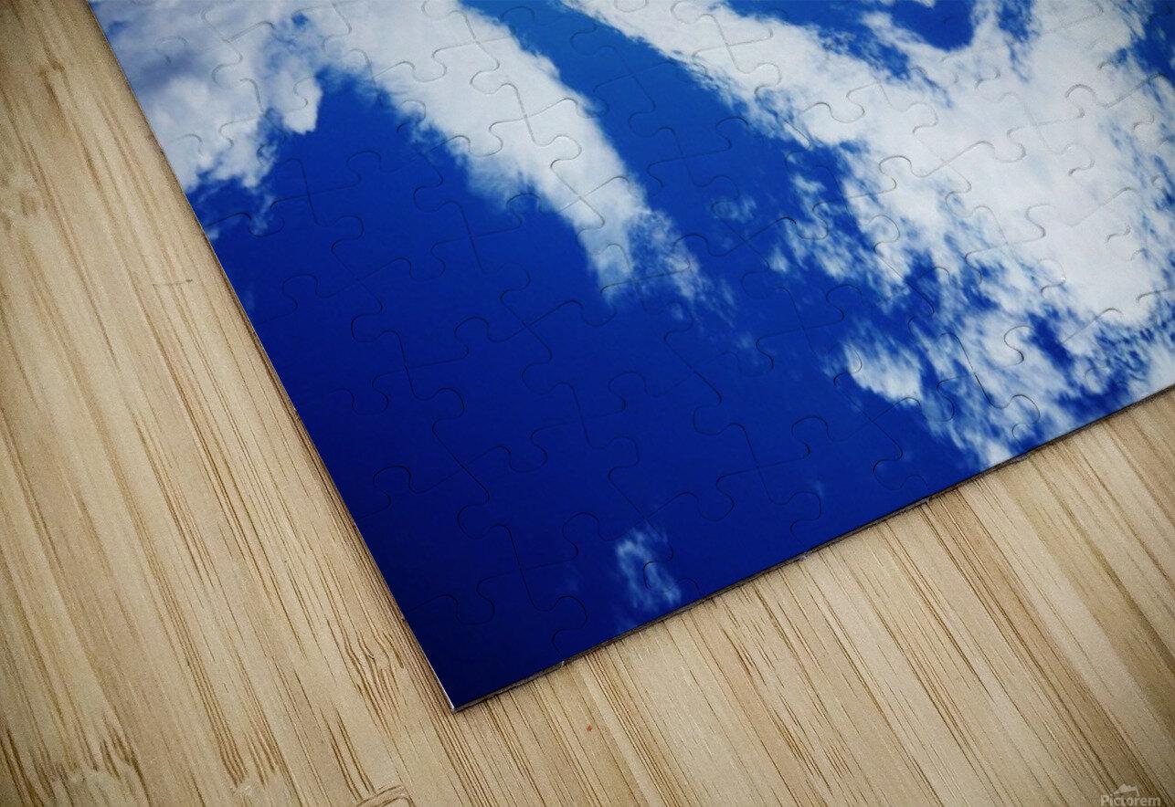 Cloudes 104 HD Sublimation Metal print