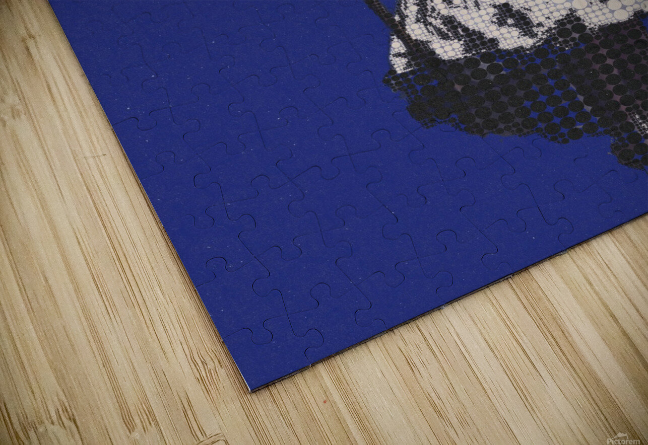Brick By Boring Brick   Hayley Williams   Paramore HD Sublimation Metal print