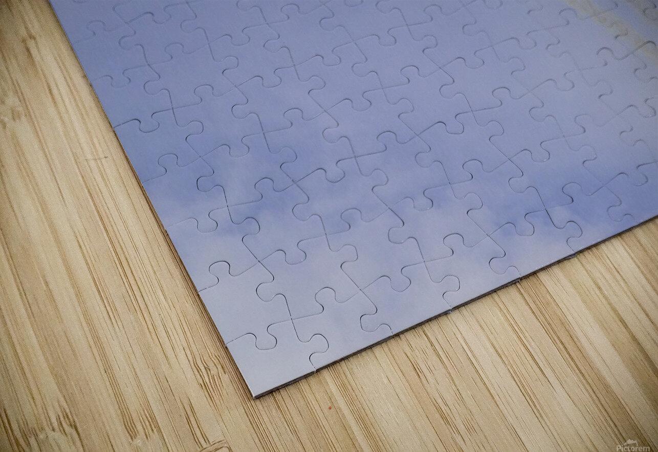 JET PLANES EXHIBITION HD Sublimation Metal print