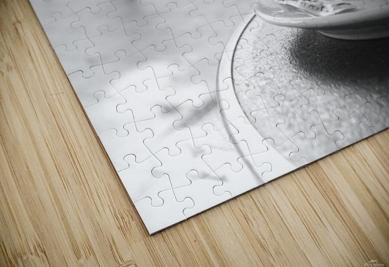 Dernier The HD Sublimation Metal print
