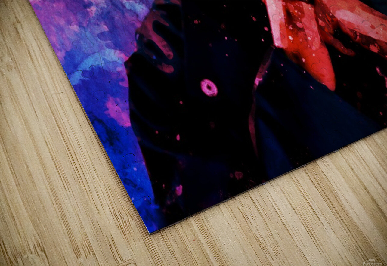 5 HD Sublimation Metal print