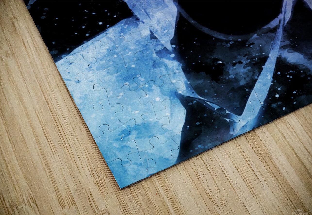 15 HD Sublimation Metal print
