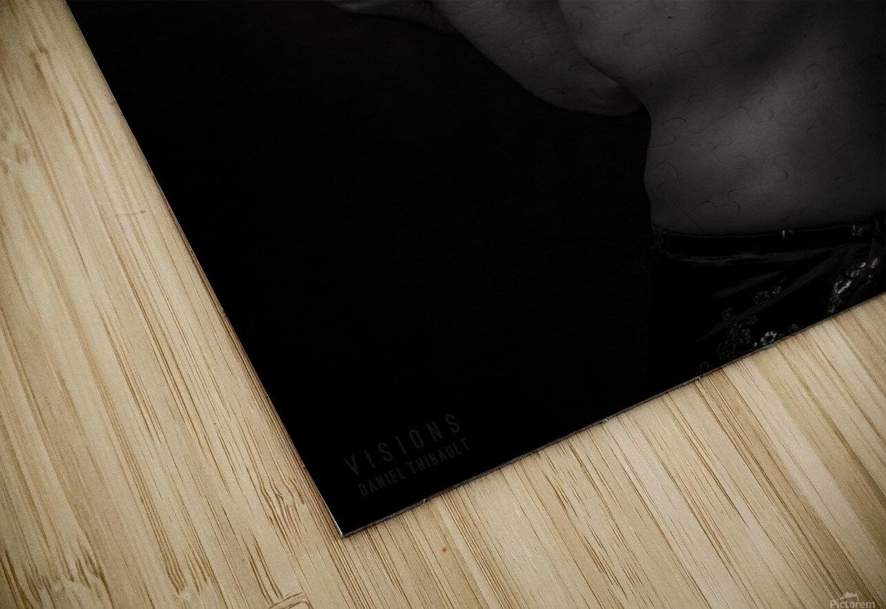 Dos HD Sublimation Metal print