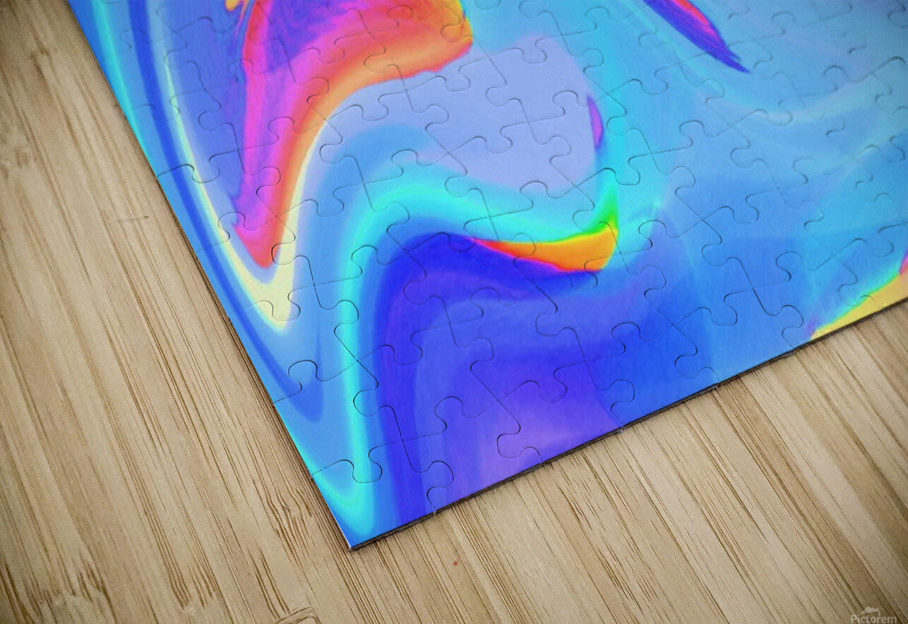 wallpapers HD Sublimation Metal print