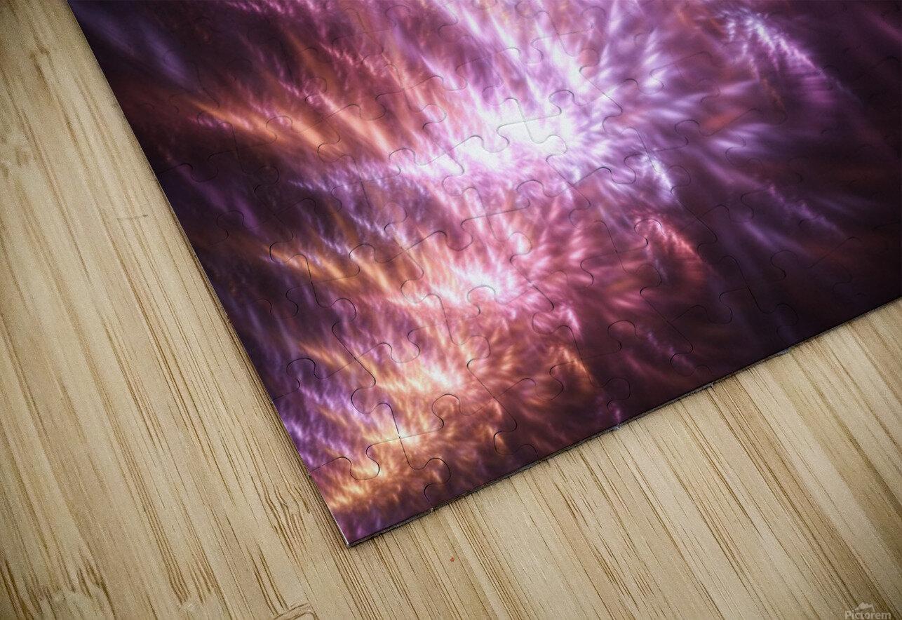 Gnosis HD Sublimation Metal print