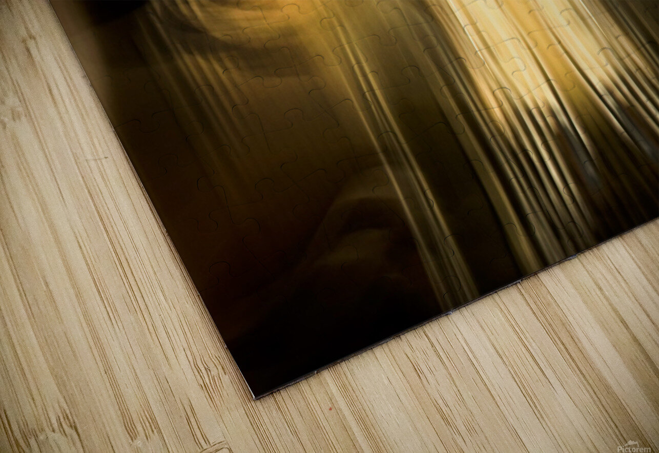 BOOM HD Sublimation Metal print