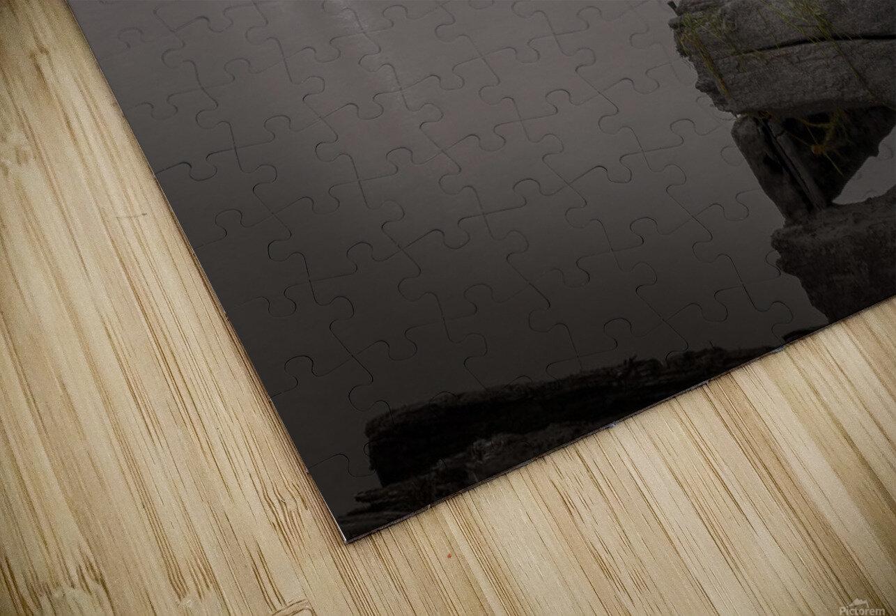 dh00007 Impression de sublimation métal HD