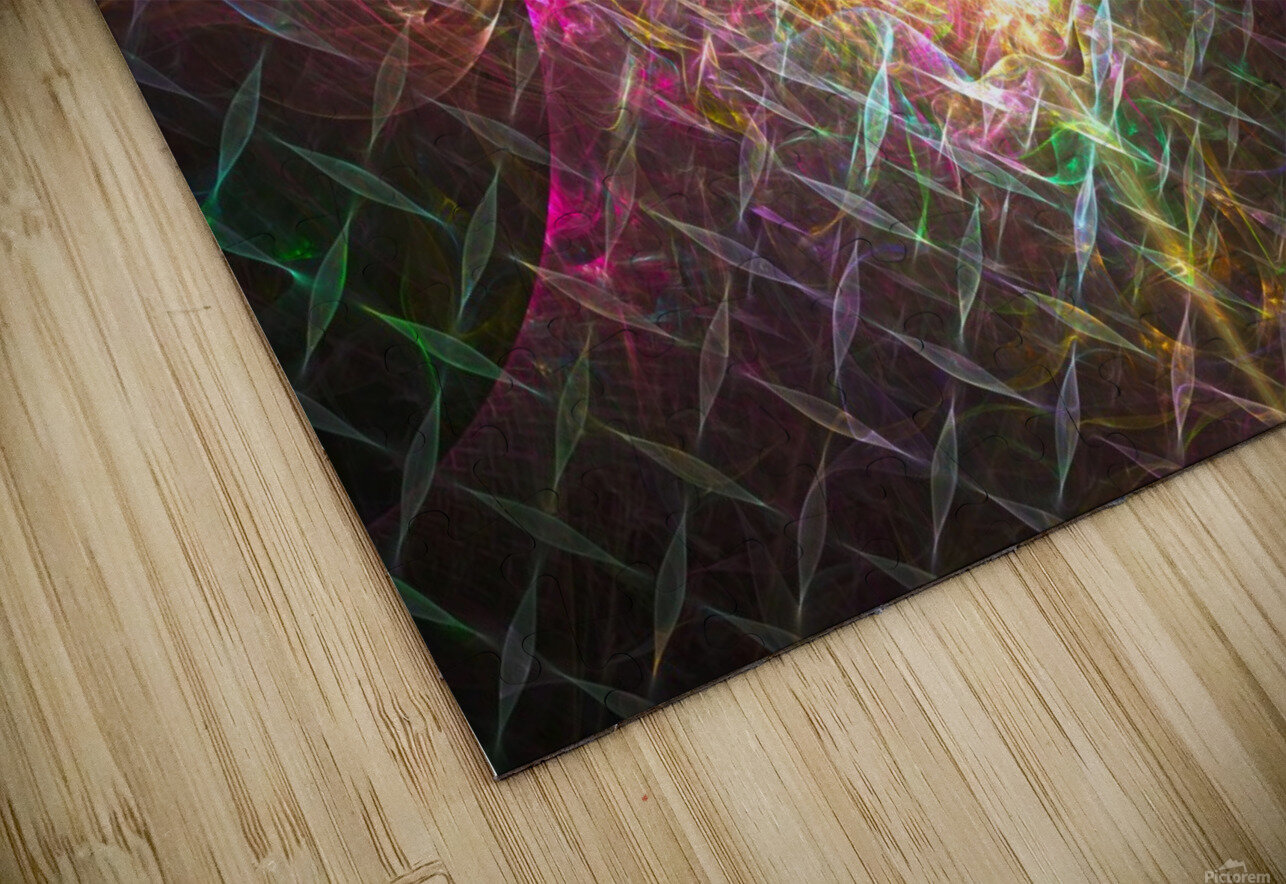 Pulse HD Sublimation Metal print